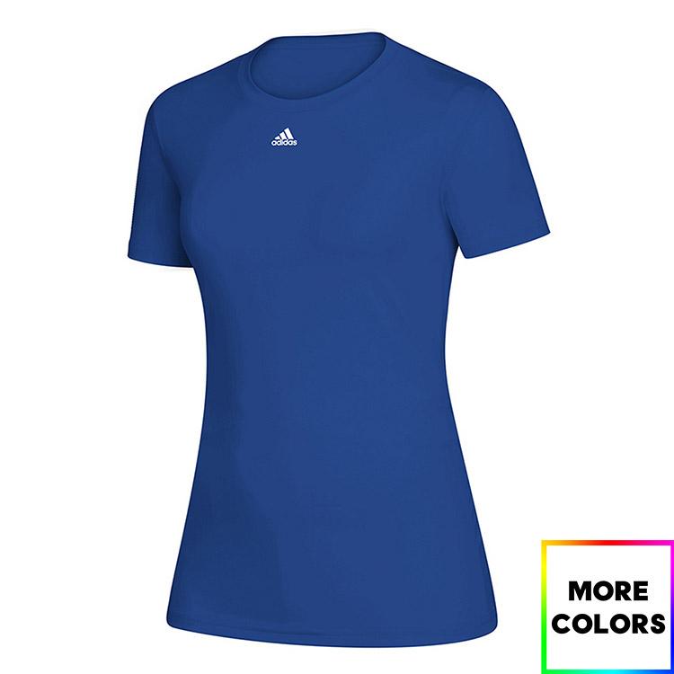 Adidas Women's Creator Short Sleeve Tee