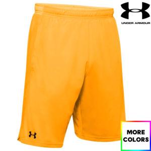 Men's  UA Locker 9″ Pocketed Shorts