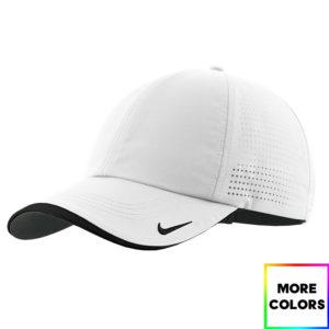 Nike Golf Dri-FIT Swoosh Perforated Adjustable Cap