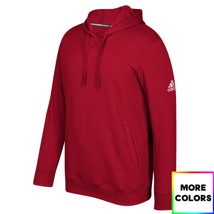 Adidas Fleece Hood