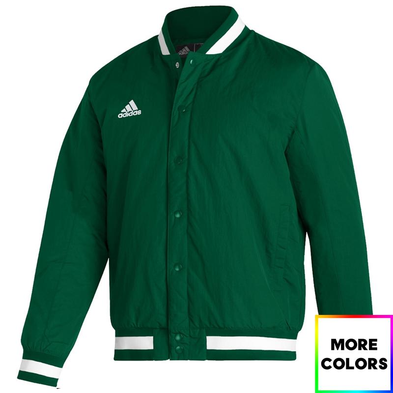 Adidas Basecoach Jacket