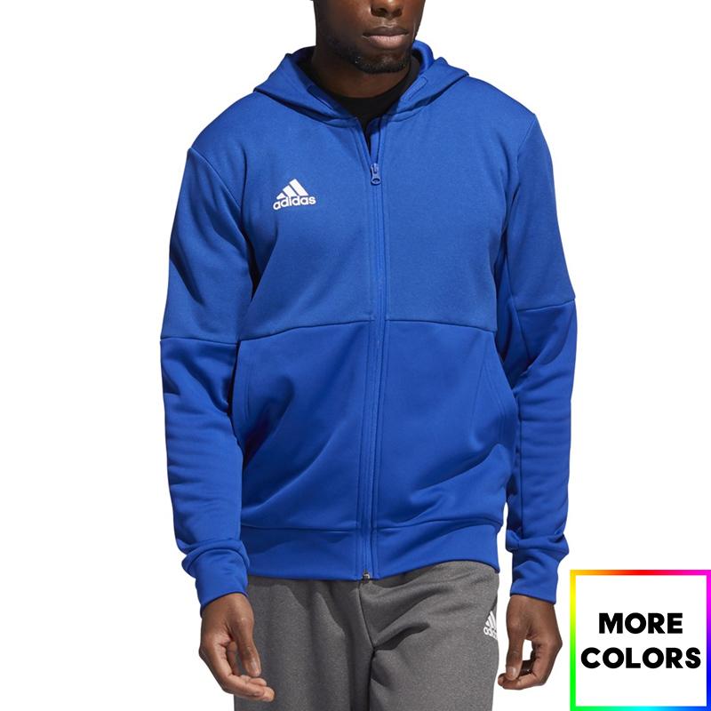 Adidas Team Issue AEROREADY Full Zip Jacket