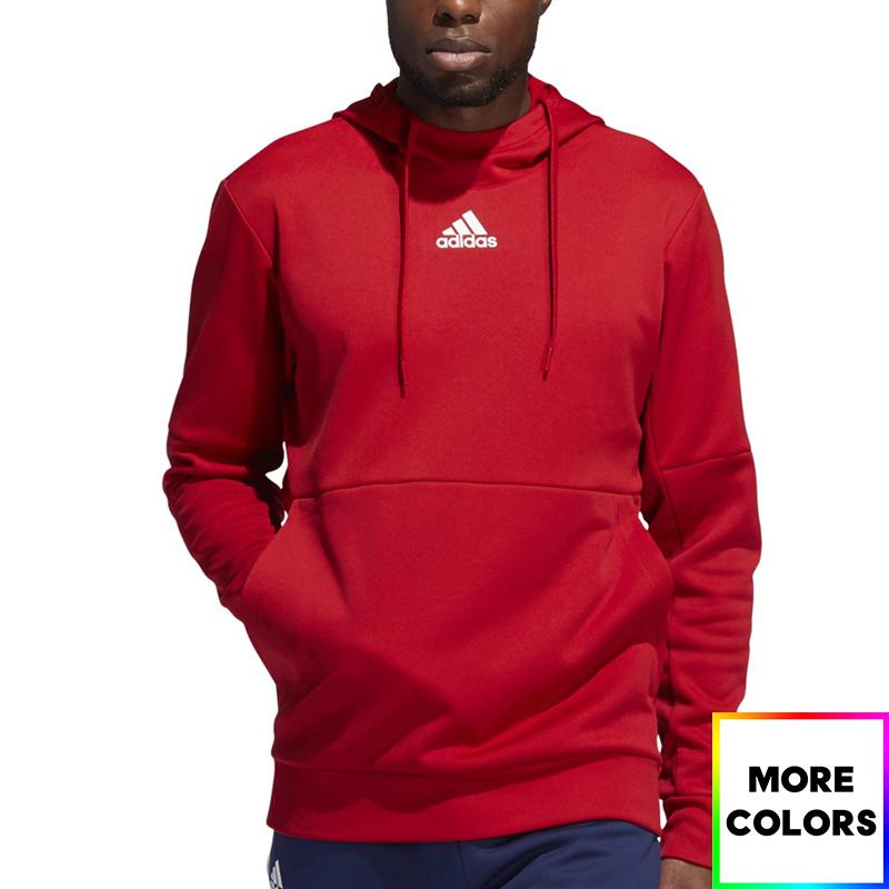 Adidas Team Issue Pullover
