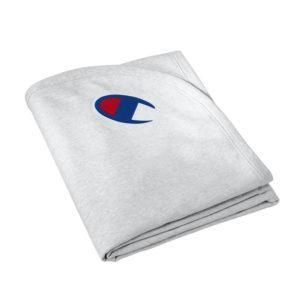 Champion Reverse Weave Stadium Blanket