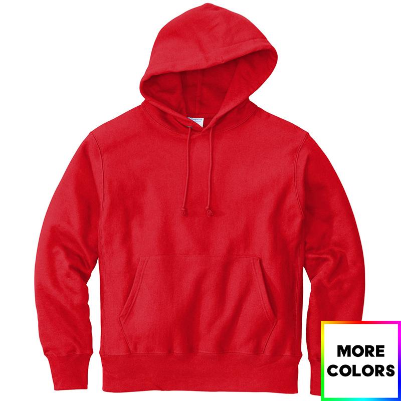 Champion Reverse Weave Hooded Sweatshirt