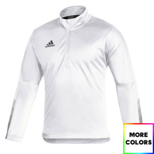 Adidas Sideline 21 Long Sleeve 1/4 Zip Knit
